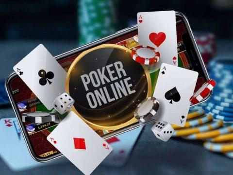 Bandar IDN Poker Online Terbaik Deposit Termurah Via Android